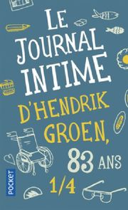 Le journal intime d'Hendrik Groen, 83 ans 1/4