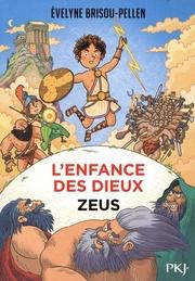 L'enfance des dieux - Zeus