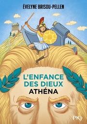 L'enfance des dieux - Athéna