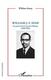 William J.F Syad