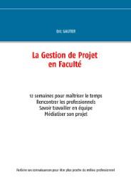 La gestion de projet en Faculté