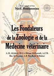 Les Fondateurs de la Zoologie et de la Médecine vétérinaire