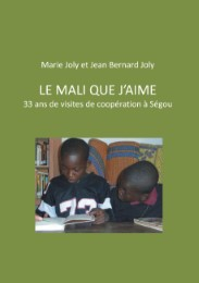 Le Mali que j'aime