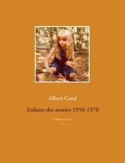 Enfants des années 1950-1970