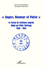 'Angers, Honneur et Patrie'