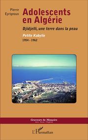 Adolescents en Algérie