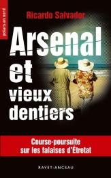 Arsenal et vieux dentiers