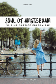 Soul of Amsterdam