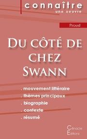 Fiche de lecture Du côté de chez Swann de Marcel Proust (complète)