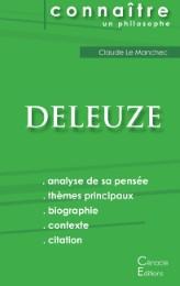Comprendre Deleuze (analyse complète de sa pensée)