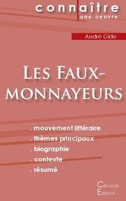 Fiche de lecture Les Faux-monnayeurs de André Gide (Analyse littéraire de référence et résumé complet)