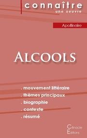Fiche de lecture Alcools (Analyse littéraire de référence et résumé complet)