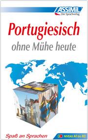 Portugiesisch ohne Mühe heute