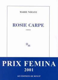 Rosie Carpe