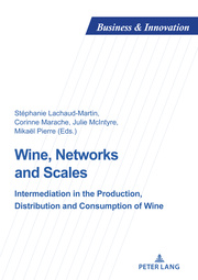 Wine, Networks and Scales