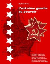 L'extreme gauche au pouvoir