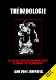 Theozoologie