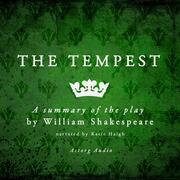 The Tempest, a play by William Shakespeare - summary