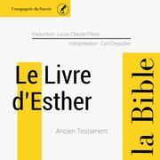 Le livre d'Esther