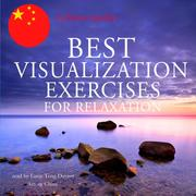 Best visualization exercises for relaxation in chinese mandarin