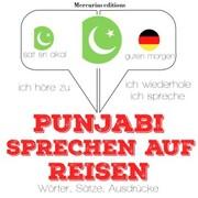 Punjabi sprechen auf Reisen