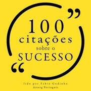 100 citações sobre sucesso