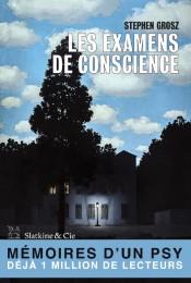Les examens de conscience
