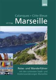 Marseille/Calanques/Cote Bleue