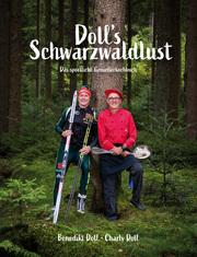 Doll's Schwarzwaldlust - Cover