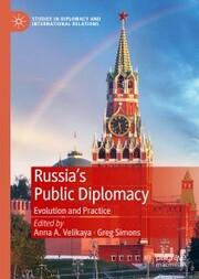 Russia's Public Diplomacy