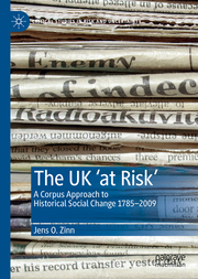 The UK 'at Risk'