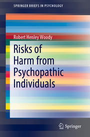 Risks of Harm from Psychopathic Individuals