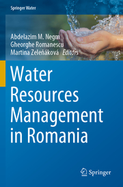 Water Resources Management in Romania