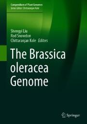 The Brassica oleracea Genome