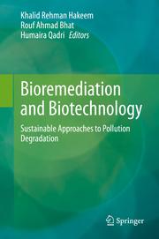 Bioremediation and Biotechnology