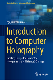 Introduction to Computer Holography
