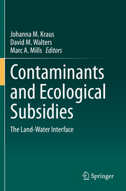 Contaminants and Ecological Subsidies