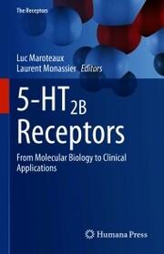 5-HT2B Receptors