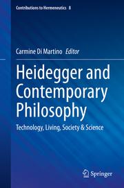 Heidegger and Contemporary Philosophy