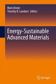 Energy-Sustainable Advanced Materials