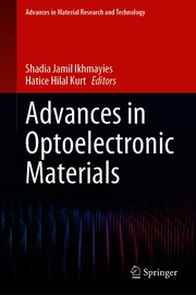 Advances in Optoelectronic Materials