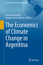 The Economics of Climate Change in Argentina