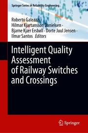 Intelligent Quality Assessment of Railway Switches and Crossings