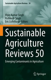 Sustainable Agriculture Reviews 50