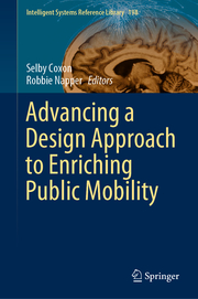 Advancing a Design Approach to Enriching Public Mobility