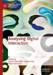 Analysing Digital Interaction