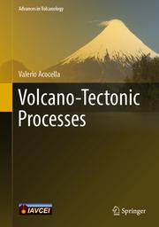 Volcano-Tectonic Processes