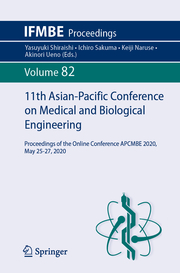 11th Asian-Pacific Conference on Medical and Biological Engineering