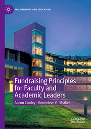 Fundraising Principles for Faculty and Academic Leaders