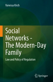 Social Networks - The Modern-Day Family